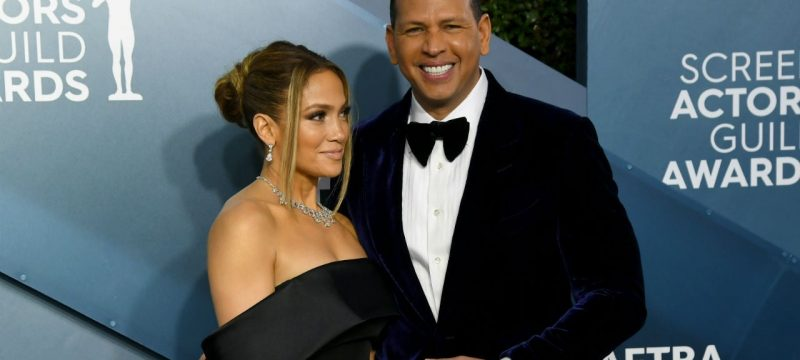 Jennifer Lopez Split From Alex Rodriguez Over 'Trust Issues She Couldn't Get Past,' Source Says