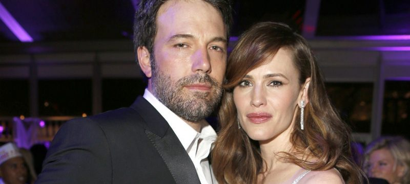 Ben Affleck Wishes Jennifer Garner a Happy Mother's Day With Touching Tribute