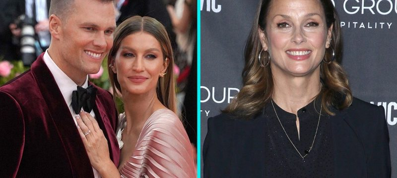 Tom Brady Honors Wife Gisele Bündchen and Ex Bridget Moynahan on Mother's Day