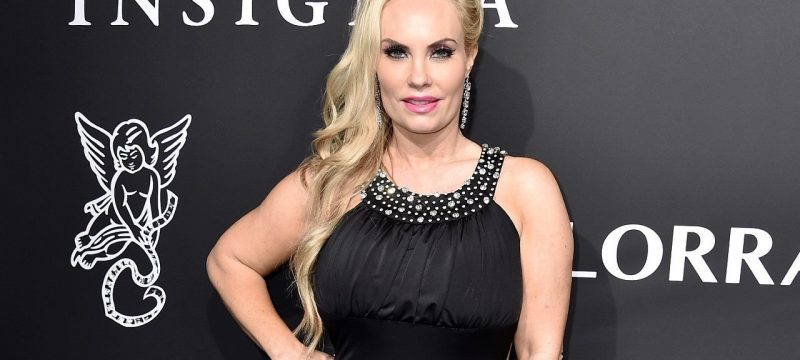 Coco Austin Reveals She Still Breastfeeds 5-Year-Old Daughter Chanel